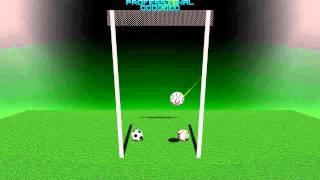 Soccer Kick Ups 3D YouTube video