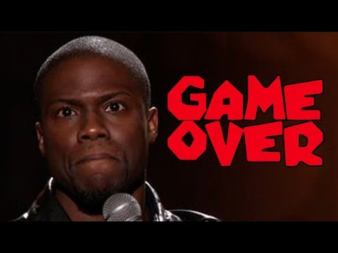 Kevin Hart's Career Is Over After Crossing Hollywood Puppet Masters