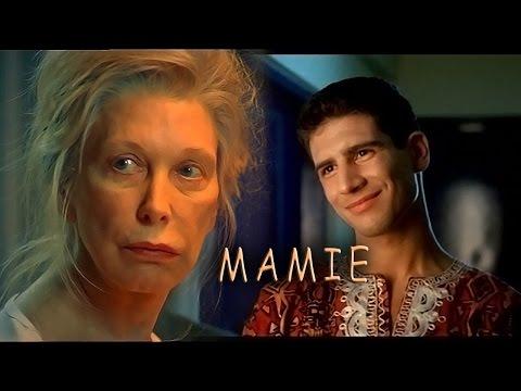 Mamie - Yohann Guglielmetti