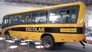VÍDEO: Diagnóstico do transporte escolar rural garante melhorias no trajeto dos alunos até a escola