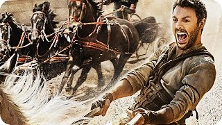 Nonton Ben Hur Trailer 2   Featurette Chariot Race  2016  Film Subtitle Indonesia Streaming Movie Download