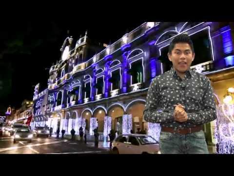 El #AfterDeOro, la guía de entretenimiento para Puebla - diciembre 16