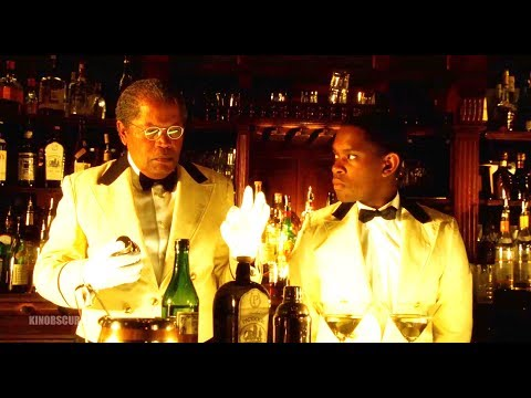 Lee Daniels' The Butler 2013   I'm a House Nigger,A Good One