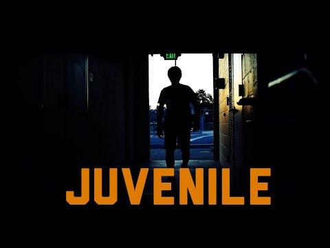 JUVENILE- a short film by Sebastian Flynn