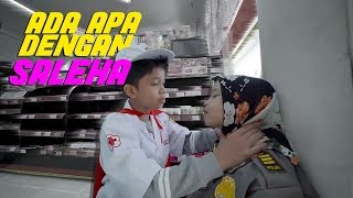 Video Kocaaak!!! Saleha Pake Kostum Unik ke Market MP3, 3GP, MP4, WEBM, AVI, FLV Mei 2019