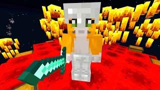 Minecraft - Space Den - Going In Hot (30)