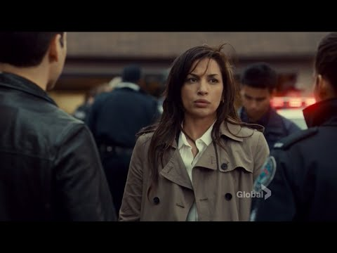 ~* Rookie Blue Season 5 Episode 10 (5x10) Andy/Sam/Marlo *~