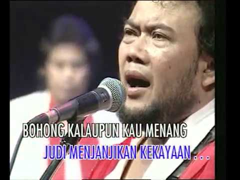 JUDI - Rhoma Irama KARAOKE NO VOCAL