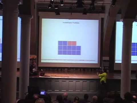 flv2 - Centerpiece of the Financial Presentation at FREE COOPER UNION: A Community Summit, covering the Investment Portfolio and Operating and Capital Expenses and ...