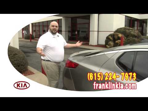 Franklin Kia- Keepin It Awesome. $3000 more for your trade in!