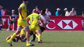 The first in our School of Sevens series, we look at the offload masters Fiji Follow World Rugby on social media: Official Website!