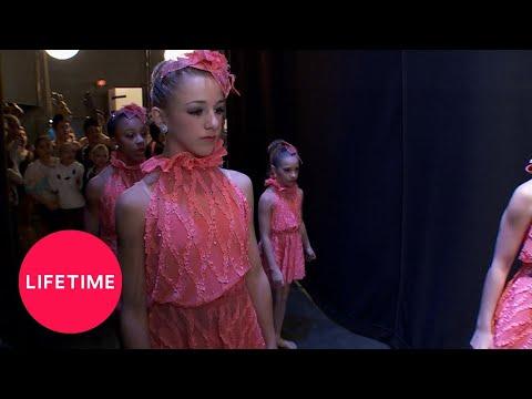 Dance Moms: The ALDC Loses Two Dancers (Season 4 Flashback)   Lifetime