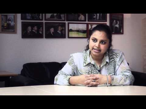 Interview Bachelor Student – International Business School Geneva, Switzerland – European University
