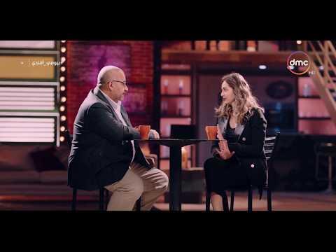 هبة مجدي: تعلمت الباليه تحت قيادة نادين