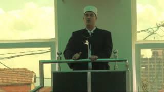 Namazi u bë Farz në HAVA - Hoxhë Fatmir Zaimi