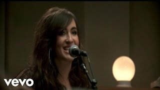 Music video by Kate Voegele performing Inside Out. (C) 2009 MySpace/Interscope Records