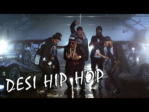 Desi Hip Hop Songs mp3 download and Lyrics