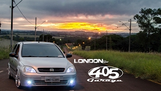 GOL, Saveiro e Corsa | London Films | 405 Garage