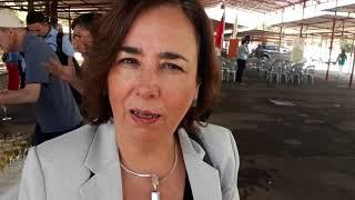 Ximena Ruz Directora Agencia de Sostenibilidad y Cambio Climático- Ferias Libres Sustentables