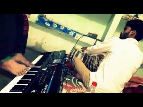 Video Dil Diyan Gallan - song from tiger zinda hai movie .......played by ankit raj on keyboard download in MP3, 3GP, MP4, WEBM, AVI, FLV January 2017
