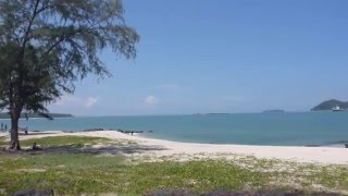 Songkhla Thailand  city pictures gallery : Samila Beach Songkhla, Thailand