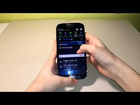 Как на s4 сделать скриншот экрана
