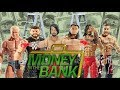 6-Man Money in the Bank Ladder Match: WWE Money in the Bank 2017 Promo