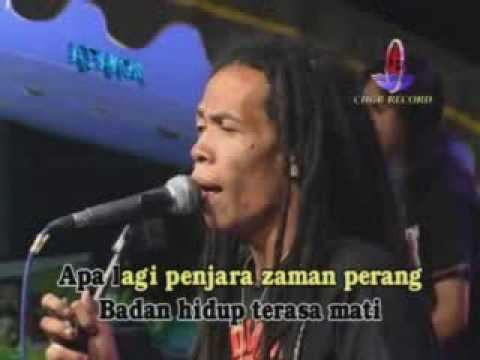 Dangdut (hidup di bui )