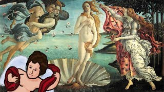 Download Lagu The Birth of Venus and Phi Mp3