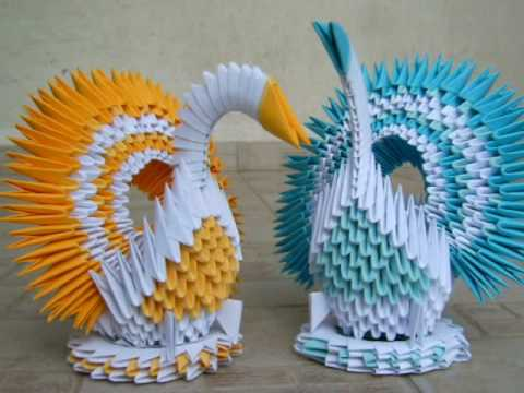 Origami collection: The beggining