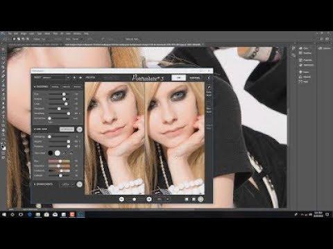 Imagenomic Portraiture 3 Plugin for Photoshop Full Version 2019