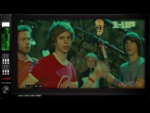 preview-Scott Pilgrim vs. The World - IGN Rewind Theater (IGN)