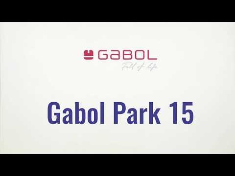 Відео демонстрація рюкзака Gabol Park 15 221454