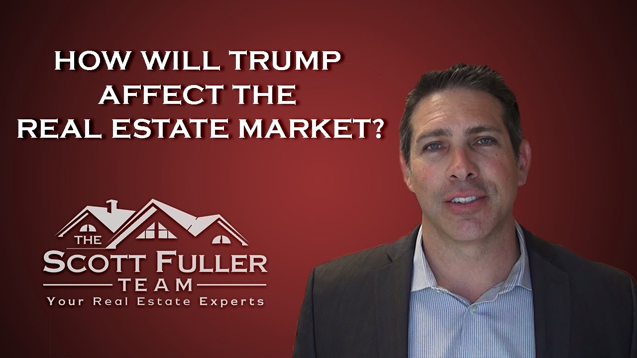 How Will a Trump Presidency Impact the East Bay Market?