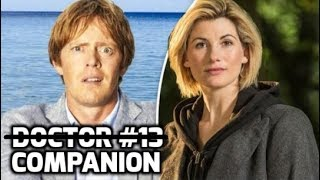 The Sun article: http://bit.ly/2ufBW12 What do you think about these rumors? MORE: Watch yesterday's video: An Unexpected Mashup! Doctor Who Comic #12 ...