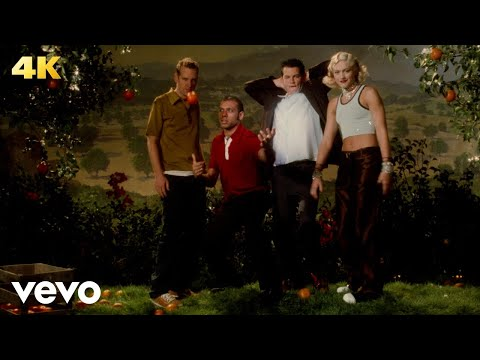 No Doubt - Don't Speak (Official Music Video)