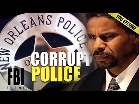 Shattered Shield | FULL EPISODE | The FBI Files