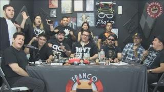 la mesa reñoña en vivo, con franco escamilla y la diablo squad !