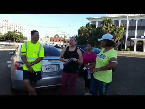 Footworks 13.1 Running Clinic Fall 2014