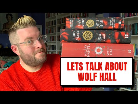 Let's Talk About Wolf Hall | March 2020