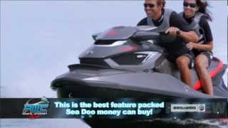8. The PWC Show - PWC Review - SeaDoo GTX Limited iS 260