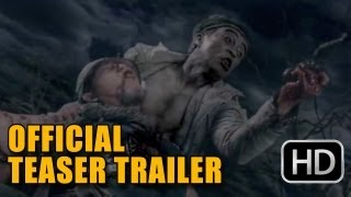 Tik tik: The Aswang Chronicles Official Teaser Trailer (2012) - Horror Movie
