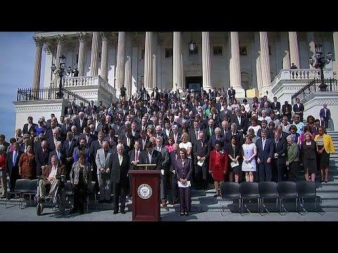 ΗΠΑ: Ανοίγει ο δρόμος για δικαστικές διεκδικήσεις από τη Σαουδική Αραβία
