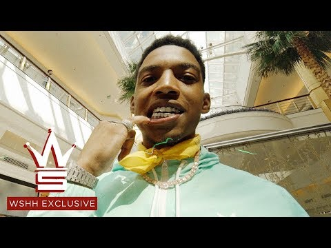 "B.LOU ""Afford It"" (WSHH Exclusive - Official Music Video)"