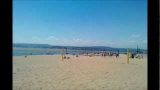 Exmouth United Kingdom  city pictures gallery : Exmouth Beach Devon UK