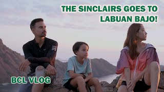 Video The Sinclairs Goes to Labuan Bajo! (Part 1) MP3, 3GP, MP4, WEBM, AVI, FLV September 2019