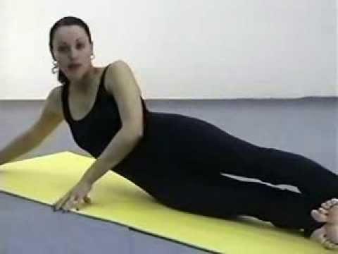 Суставная гимнастика по методу Бубновского