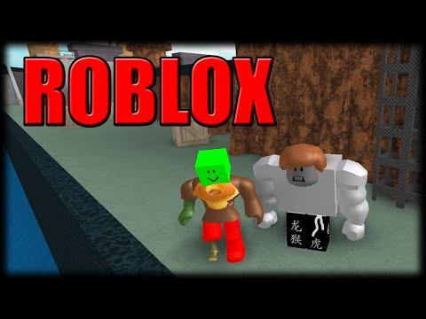 Jogando Roblox - Sobrevivência Zumbi Roubada