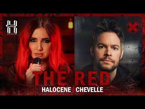 Chevelle - The Red - Cover by Halocene