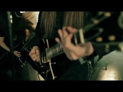 MORTON - Sleeping King (official video) online metal music video by MORTON